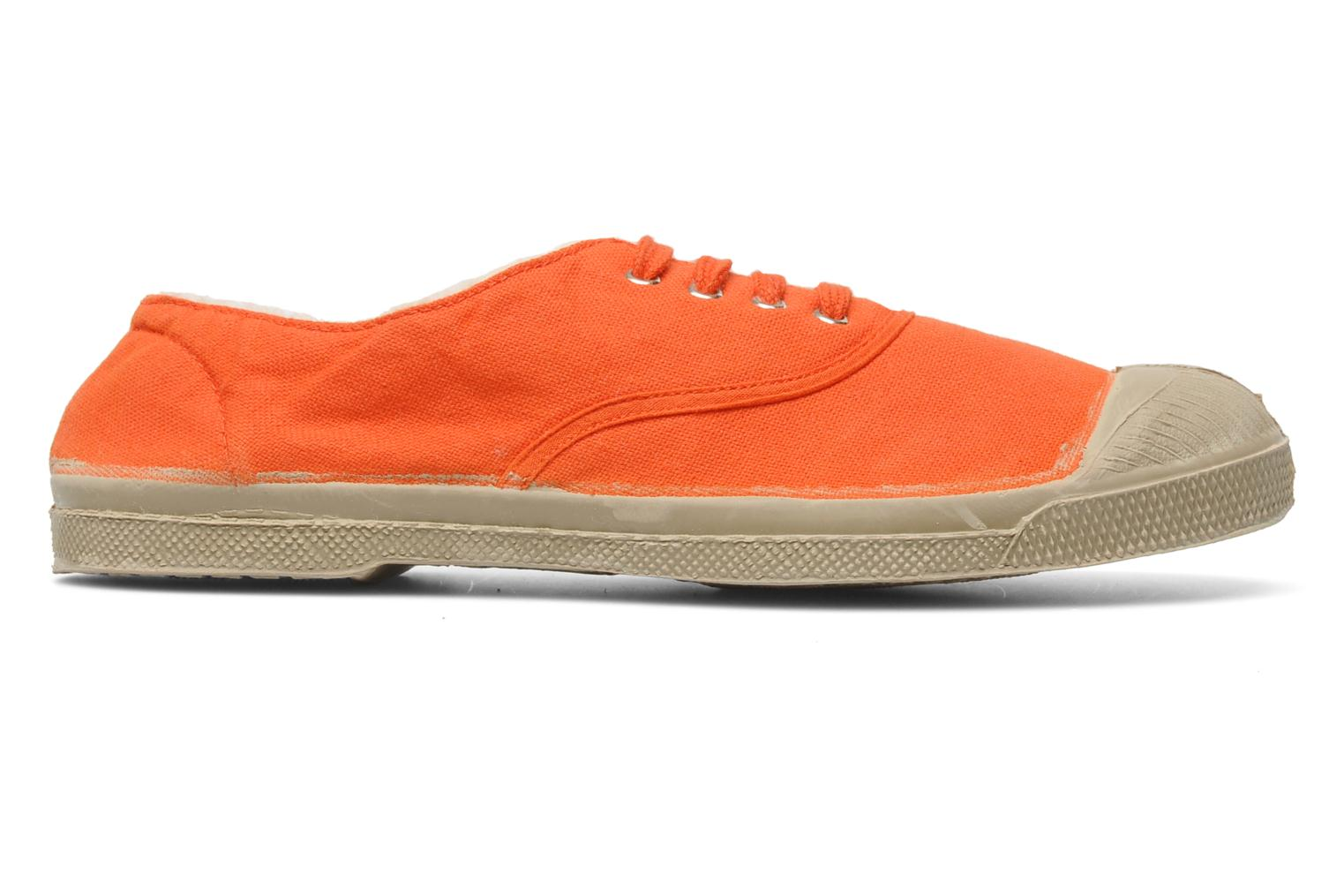 Sneakers Bensimon Tennis Fourrees E Orange se bagfra